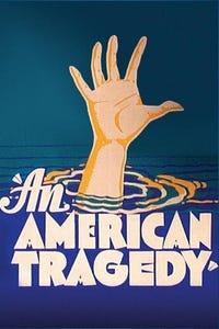An American Tragedy as Roberta Alden