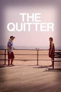 The Quitter as Kathleen Lembo