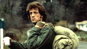 There's a Rambo TV Show in the Works
