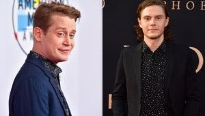 American Horror Story Season 10 Cast Revealed: Evan Peters Returning, Macaulay Culkin Joins