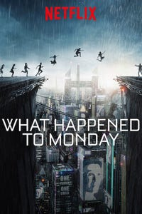What Happened to Monday as Nicolette Cayman