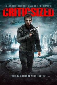 Criticsized as Detective Jack Donaldson