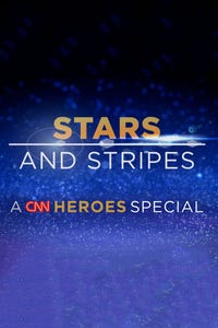 Stars and Stripes Unite: A CNN Heroes Special