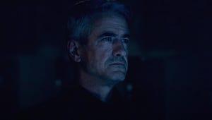 Hanna Season 2 Teaser Trailer Is All About Dermot Mulroney's Frown