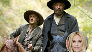 Charlize Theron Adapting Hatfields & McCoys Feud for Modern-Day TV Series