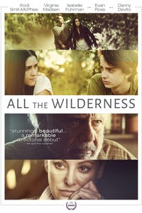 All the Wilderness as Harmon