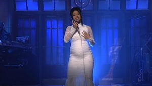 Saturday Night Live: Cardi B Steals the Show with Her Baby News