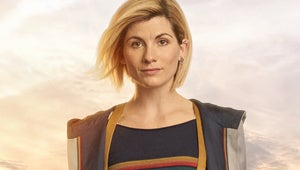 Doctor Who Gets a New Night for Its New Timelord