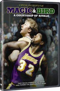 Magic & Bird: A Courtship of Rivals