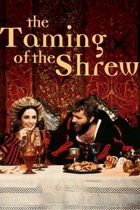 The Taming of the Shrew as Katherine Minola