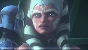 Star Wars: The Clone Wars Is Making Its Long-Awaited Return