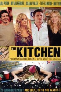 The Kitchen as Jennifer