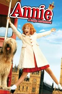 Annie: A Royal Adventure as Annie