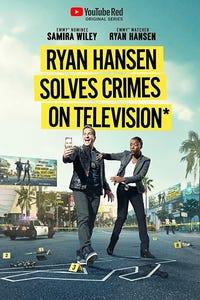 Ryan Hansen Solves Crimes on Television as Amy