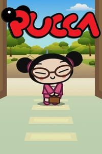 Pucca as Pucca