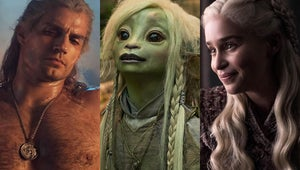 The Best Fantasy Shows to Watch Right Now
