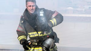 Chicago Fire Mega Buzz: Severide's Life Is About to Get Even More Complicated