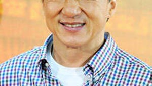 Jackie Chan Says He's Quitting Action Films