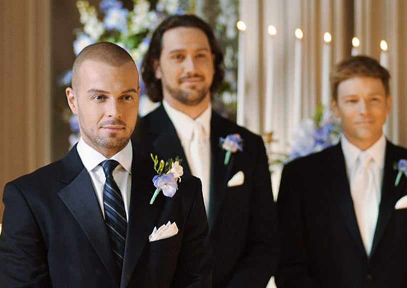 My Fake Fiance - Joey Lawrence, Chip Bent and Burgess Jenkins