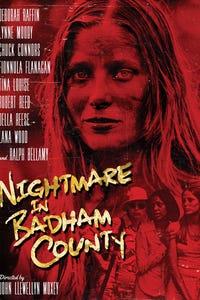 Nightmare in Badham County as Sheriff Danen