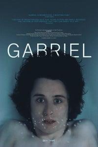 Gabriel as Alice