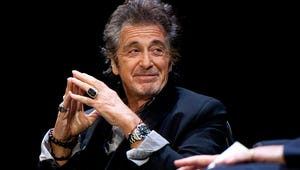 Al Pacino Will Play Joe Paterno in HBO's Film About Jerry Sandusky