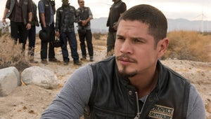 Watch the First Teaser for the Sons of Anarchy Spin-off Mayans M.C.