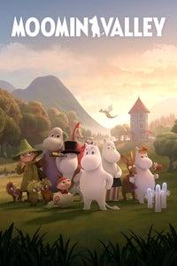 Moominvalley as Moomintroll