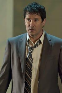 William Ragsdale as Travis Cooper
