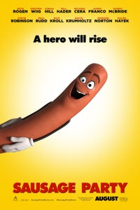 Sausage Party as Honey Mustard