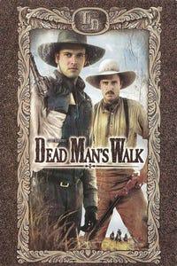 Larry McMurtry's 'Dead Man's Walk' as Augustus McCrae