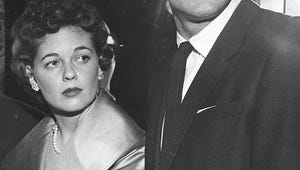Secret Files Reveal Rock Hudson's Gay Confession and RFK-Marilyn Affair