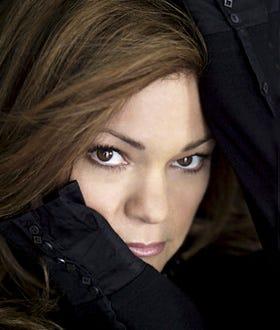 Claire - Valerie Bertinelli as Claire Bannion