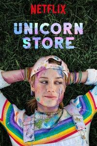 Unicorn Store as The Salesman
