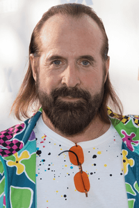 Peter Stormare as Buck O'Connell