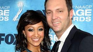 Tamera Mowry Marries Fox News' Adam Housley
