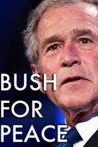 Bush for Peace