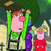 Bob and Margaret, Season 4 Episode 11 image