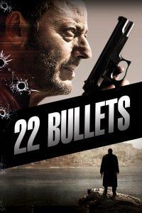 22 Bullets as Charly Matteï
