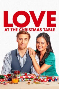 Love at the Christmas Table as Katherine