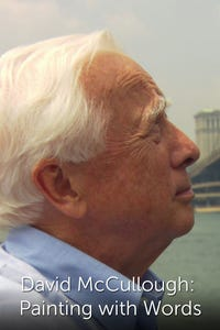David McCullough: Painting With Words
