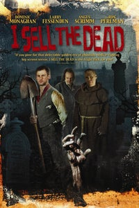 I Sell the Dead as Father Francis Duffy