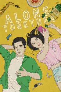 Alone Together as Esther