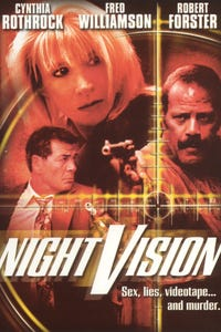 Night Vision as Kristin O'Connor