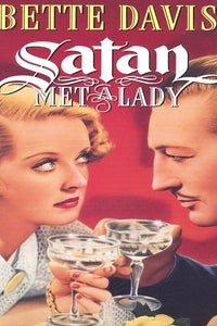 Satan Met a Lady as Dunhill