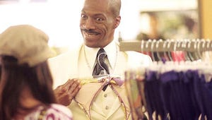Eddie Murphy Named Most Overpaid Actor in Hollywood
