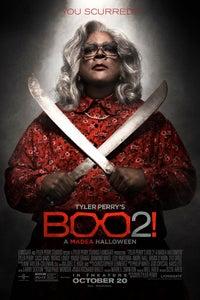 Tyler Perry's Boo 2!: A Madea Halloween as Aunt Bam
