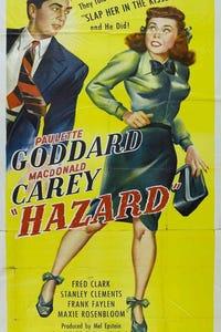 Hazard as Beady