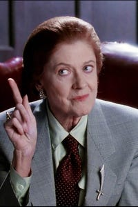 Elizabeth Wilson as Lucille Mobray
