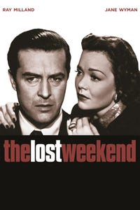 The Lost Weekend as Albany